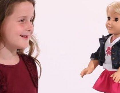 Upozorenje svim roditeljima: Pod hitno uništite ovu lutku