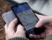 Gooogle Maps kao društvena mreža?