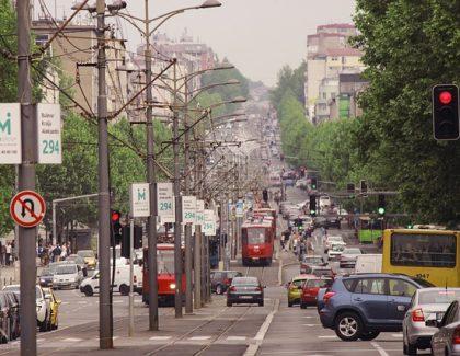 Raspisan tender: Grad Beograd uvodi sistem eko-vožnje!