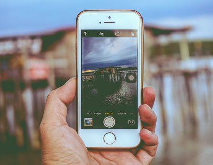 8 originalnih Instagram naloga iz 8 različitih industrija!