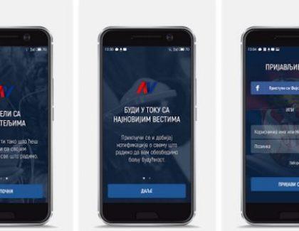 Android aplikacija u predsedničkoj kampanji: Da ili ne?