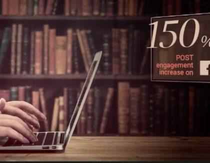 Kako je knjižara povećala posetu sajta za čak 14.000 puta?!