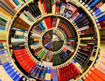 Ko je populacija koja skida piratske knjige sa interneta?