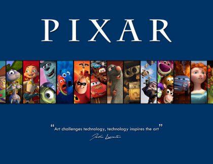 15 pravila Pixara za pričanje priče od milion dolara!