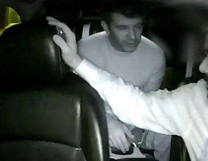 Ovaj snimak izazvao je novi skandal kompanije Uber (video)