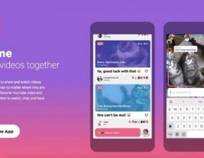 YouTube Uptime omogućava da sa prijateljima gledate video klipove!