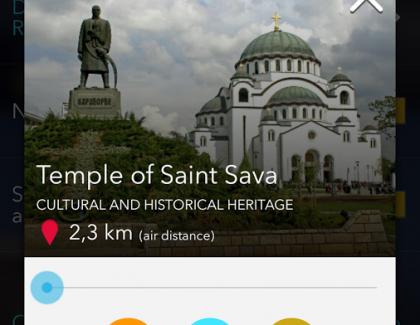 Za tri nedelje audio-vodič kroz Srbiju preuzet 1.700 puta!