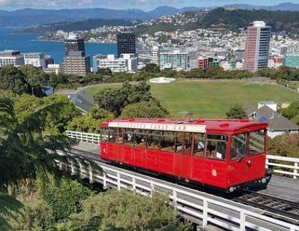 Besplatan odmor i prilika za posao na Novom Zelandu