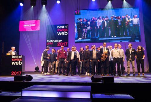 Srpski softverski inženjeri nagrađeni u Švajcarskoj