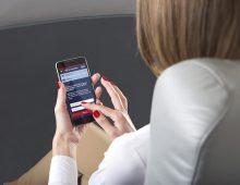 Air Serbia unapredila IT sistem: Mobilne karte za ukrcavanje!
