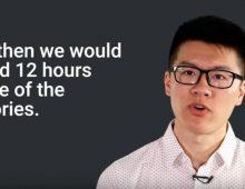 Priča studenta koji se infiltrirao u fabriku ajfona u Kini! (video)