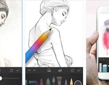 Najbolje aplikacije za crtanje na Android uređajima