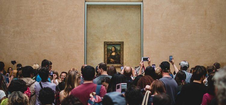 Želja za što luđom fotkom: Niko ne uništava turističke atrakcije više od turista!