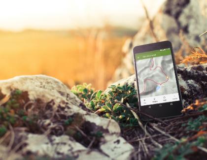 Od penjanja na Mont Everest do razvoja mobilne aplikacije koja brine o bezbednosti planinara