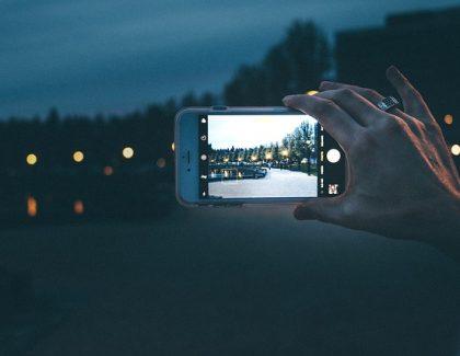 Stiže aplikacija koja bi mogla da promeni način fotografisanja noću!