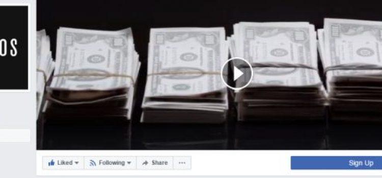 Facebook testira video umesto cover fotke!