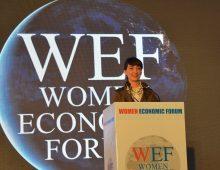 Srpska preduzetnica žena decenije po izboru Ženskog ekonomskog foruma u Nju Delhiju