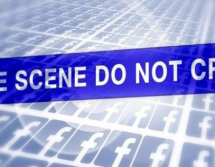 Facebook preplavljen osvetničkim porno snimcima i dečjom pornografijom