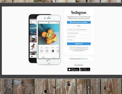 Sada možete postavljati fotografije na Instagram i bez aplikacije