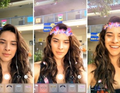 Instagram dobio filtere za lice i još sjajnih opcija!