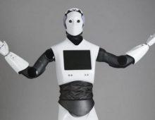 Četvrtina policajaca u Dubaiju će biti roboti!