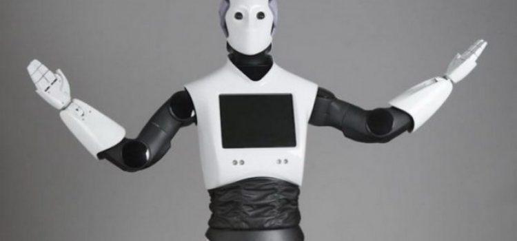 Robot Sam će se kandidovati za premijera
