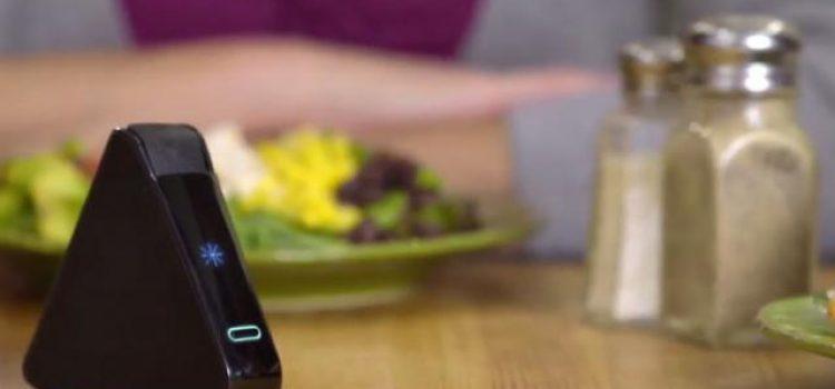 Ovaj uređaj otkriva da li vaša hrana sadrži gluten!