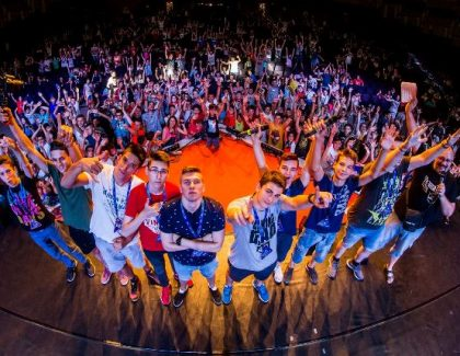 Završen treći po redu Balkan Tube Fest! Više desetina hiljada dece je za vikend upoznalo svoje jutjub idole!