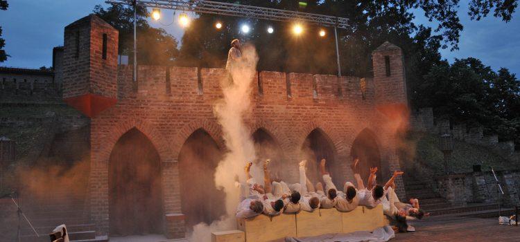 UNIQA osiguranje ponovo uz Šekspir festival
