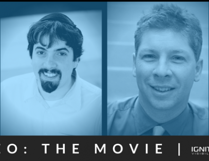 SEO The Movie: Film za sve marketinške sladokusce!