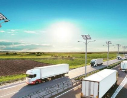 Srpske pametne solarne bandere osvetljavaju Kuvajt