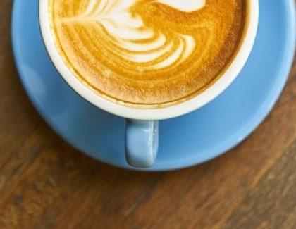 Mesto na kom se kafa plaća jednim dobrim delom
