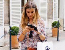 Kako mobilni telefoni menjaju način na koji hodamo?