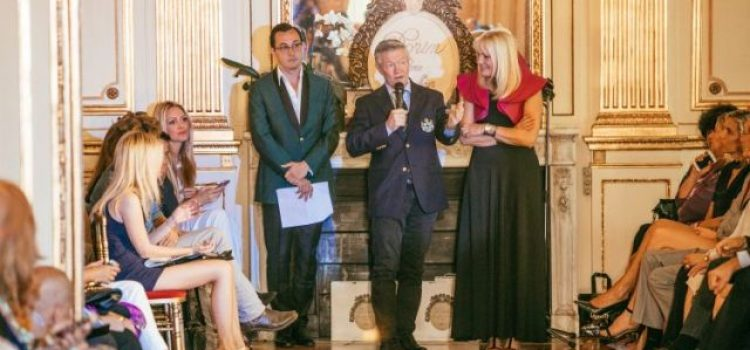 "Drugi ""Serbia Fashion Day"" u produkciji Vesne De Vinče oduševio parisku elitu"