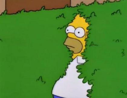 Od Homera do Obame: 11 najboljih GIF-ova svih vremena!