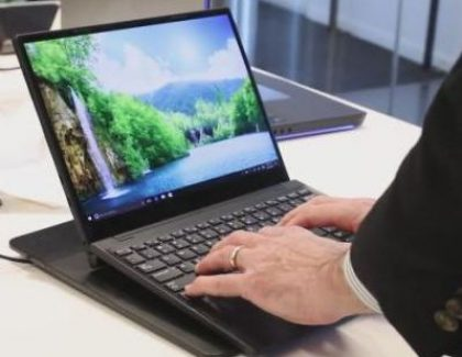 Prvi laptop sa bežičnim punjenjem
