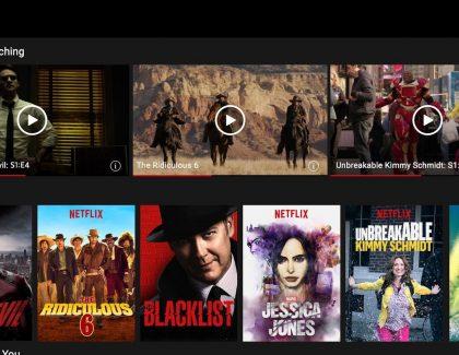 Netflix prestigao kablovsku po broju korisnika u SAD-u!