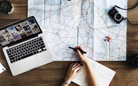 Ove aplikacije će vam olakšati planiranje putovanja