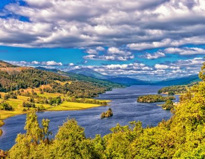 Škotska postavila novi svetski rekord u proizvodnji energije iz obnovljivih izvora!