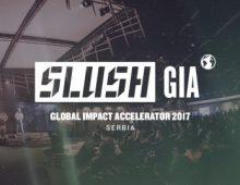Osvojite ulaznicu za Slush: Prilika za predstavljanje na najvećoj startap konferenciji u Evropi