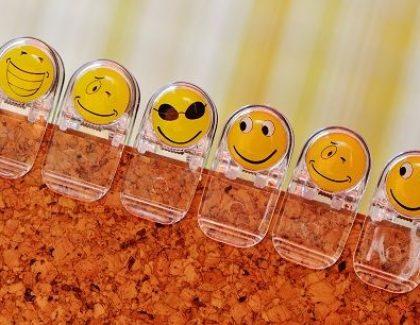 Emotikoni danas slave svoj dan!