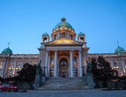 National Geographic objavio video: Srpska prestonica zadivljuje u protoku vremena!