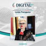 Digital 2017 – Lenja Faraguna: Tradicionalni marketing je mrtav zato što se zasniva na cenama, a ne na približavanju ljudima!