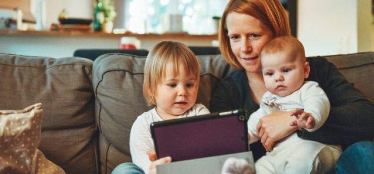 Deca treba da provode više vremena na internetu?!