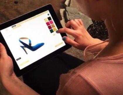 Savršen spoj mode i tehnologije: 3D aplikacija kreira cipele rađene po meri svakog stopala
