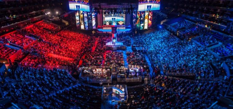 Gejmeri će se takmičiti na Olimpijskim igrama 2024. godine?!