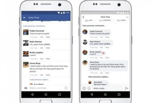 Lakša navigacija: Novo ažuriranje Facebook News Feeda