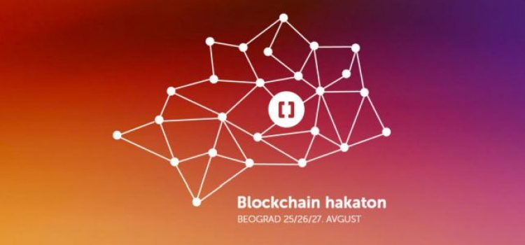 Prijavite se za veliki Blockchain hakaton u Beogradu