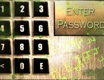 Ako vam treba nova šifra, izbegavajte neku sa ovog spiska