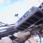 U svemir pušten satelit iz 3D štampača!